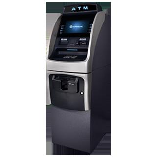 Hyosun 2700 CE ATM